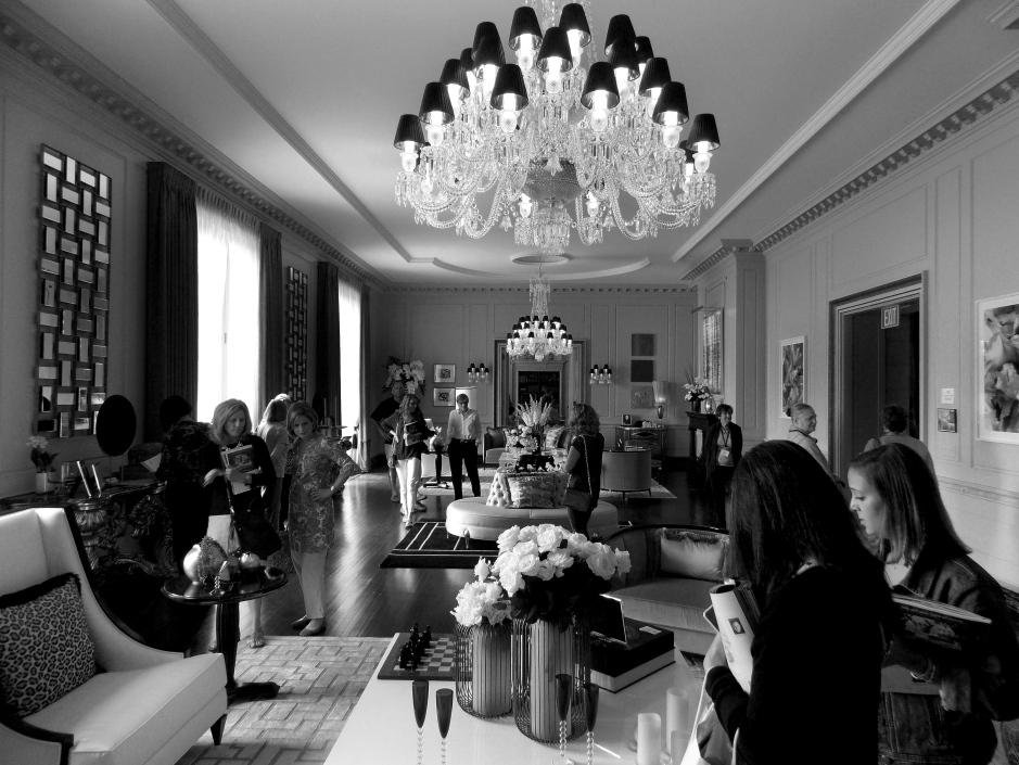 Grand Entertainment Room of Blairsden
