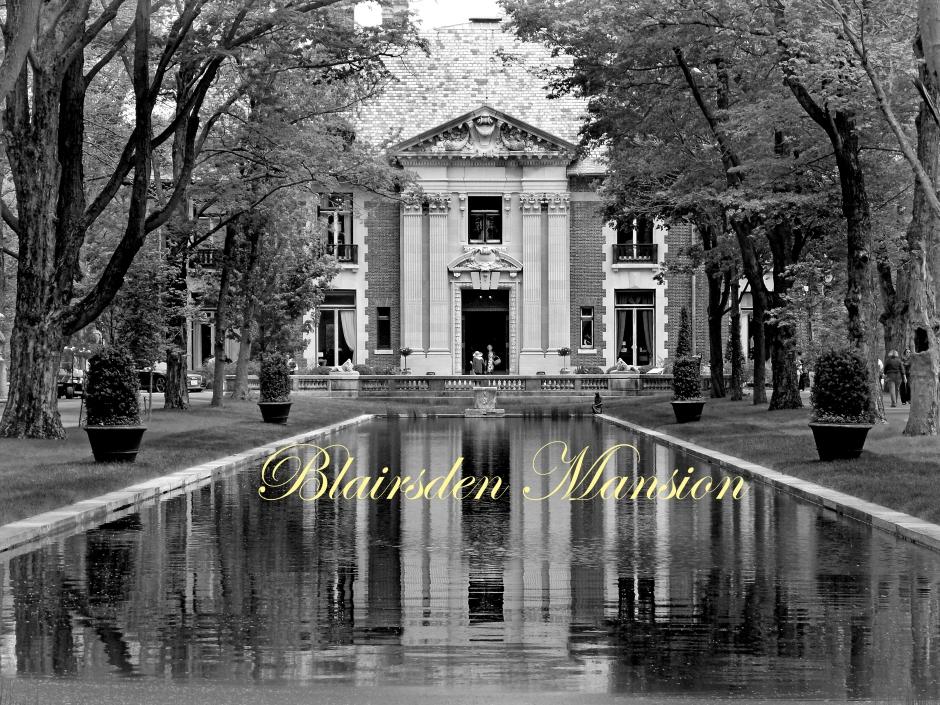 Blairsden Mansion