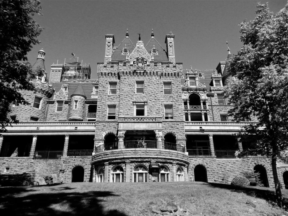 Boldt Castle, Alexandria Bay, New York