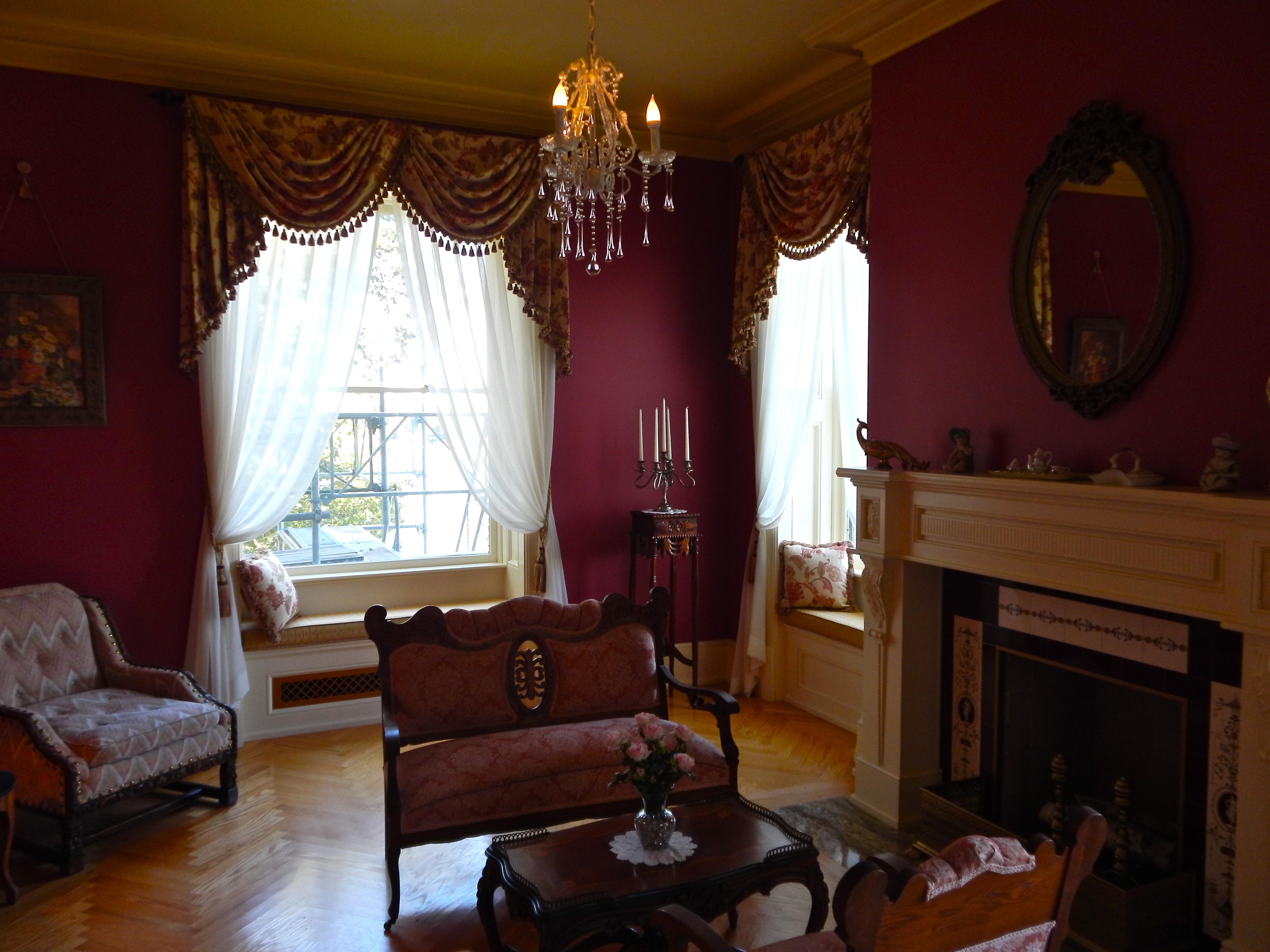Boldt Castle Bonus Finished Interior Photos The Gilded