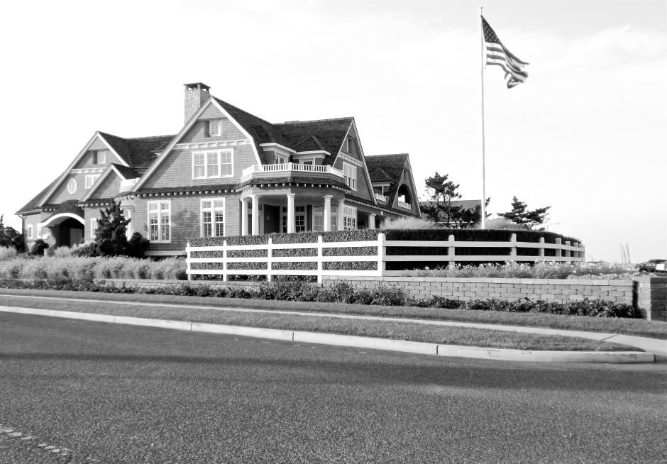 $6.4MM home along Ocean Ave.